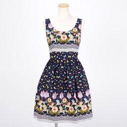 milklim Princess Carriage Jumper Skirt