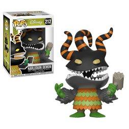 Pop! Disney: The Nightmare Before Christmas - Harlequin Demon