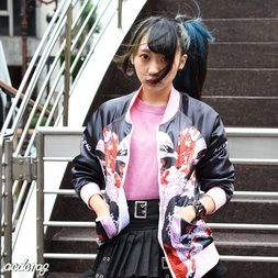 ACDC RAG Dragon Sukajan
