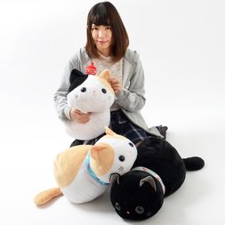 Tsuchineko Suzumi Cat Plush Collection (Big)
