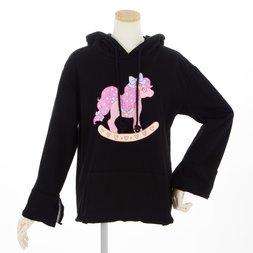 milklim Secondhand-Style Unicorn Sweatshirt