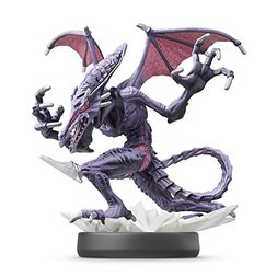 Super Smash Bros. Ridley amiibo