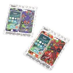 RADIO EVA 442 Evangelion iPhone 7 Protectors by Gizmobies