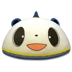 Persona 4 Teddie Pillow
