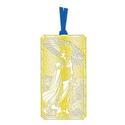 Golden Bookmark Sechu Bijin