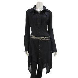 Rozen Kavalier Rozen Standard Long Shirt