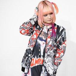 ACDC RAG Punk Samurai Blouson