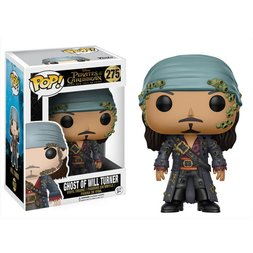 Pop! Disney Pirates of the Caribbean: Dead Men Tell No Tales - Ghost of Will Turner