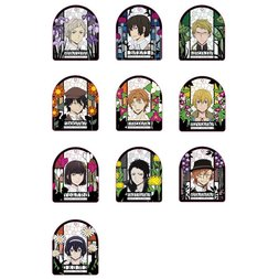Bungo Stray Dogs Acrylic Keychain Box Set