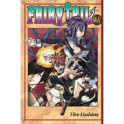 Fairy Tail Vol. 48