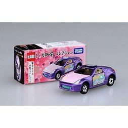 Tomica Gozen Collection: Nene