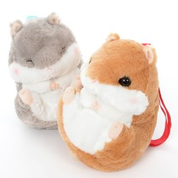 Coroham Coron Hamster Backpacks