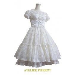 Atelier Pierrot Polysucker Dress