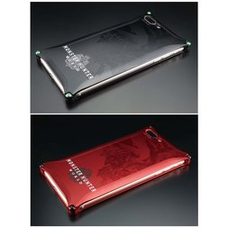 Monster Hunter: World x Gild Design Rathalos iPhone 7 Plus/8 Plus Solid Bumper