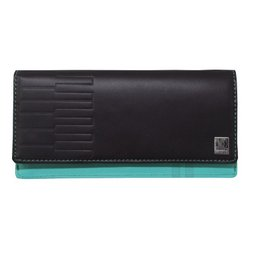 Hatsune Miku 10th Anniversary Leather Wallet