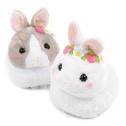 Usa Dama-chan Strawberry Party Rabbit Plush Collection (Big)