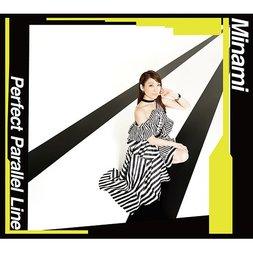 Perfect Parallel Line: Minami 8th Album