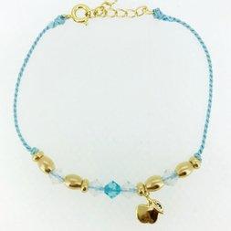 Tales Series Laphicet Cord Bracelet
