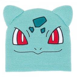 Pokémon Bulbasaur Big Face Knit Beanie