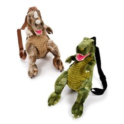 Animal Rucksack: Dinosaur