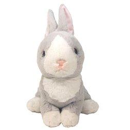 Fluffies Medium Rabbit Plush Collection