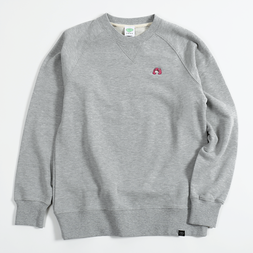 PARK Mari Embroidered Character Sweater
