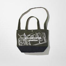 Evangelion SDAT 2-Way Tote Bag