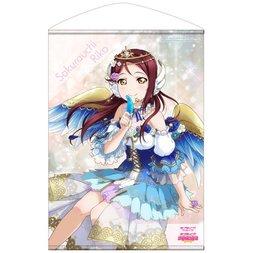 Love Live! Sunshine!! Riko Sakurauchi: Angel Edition B2-Size Wall Scroll