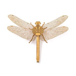 Metal Hobby Dragonfly