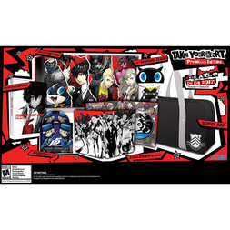 Persona 5: Take Your Heart Premium Edition (PS4)