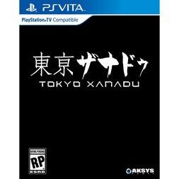 Tokyo Xanadu (PS Vita)
