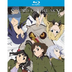 Sound of the Sky Blu-Ray Collection