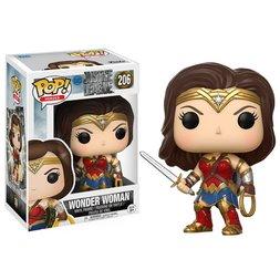 Pop! Movies: Justice League - Wonder Woman