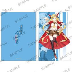 Magika no Kenshi to Basileus Clear File