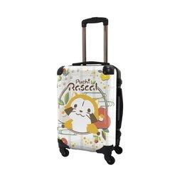 Puchi Rascal Art Suitcase