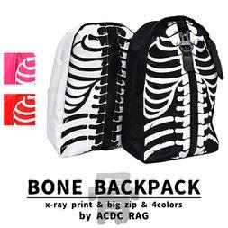 ACDC RAG Bone Backpack