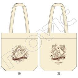 Sword Art Online the Movie: Ordinal Scale Asuna & Suguha Tote Bag
