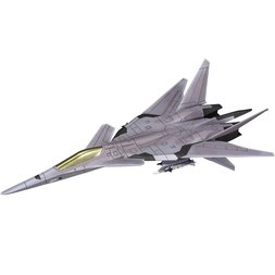 Ace Combat Infinity XFA-27: For Modelers Edition