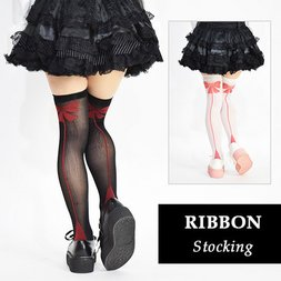 ACDC RAG Ribbon Stockings