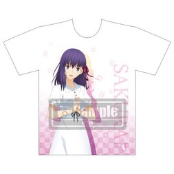 Fate/stay night: Heaven's Feel Sakura Graphic T-Shirt