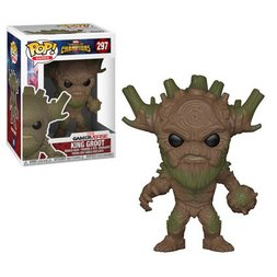 Pop! Games: Marvel: Contest of Champions - King Groot