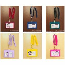 Osomatsu-san Neck Strap Collection
