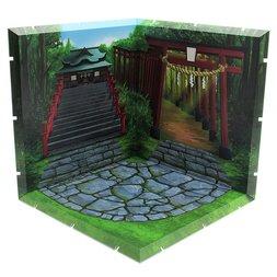 Dioramansion 150: Shrine