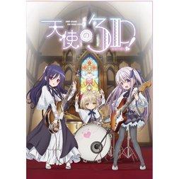 Habataki no Birthday | TV Anime Tenshi no 3P! OP Theme