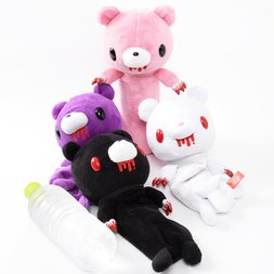 Chax GP Gloomy Bear Plastic Bottle Plush Pouch