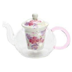 Hana Hitohira Teapot