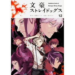 Bungo Stray Dogs Vol. 12