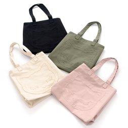 Untangle Pooh-chan Tote Bag