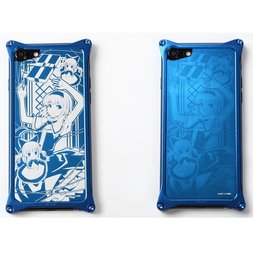 Touhou Project x GILD design Alice Margatroid iPhone Case