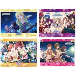 Idolm@ster Shiny Colors Tapestry Collection